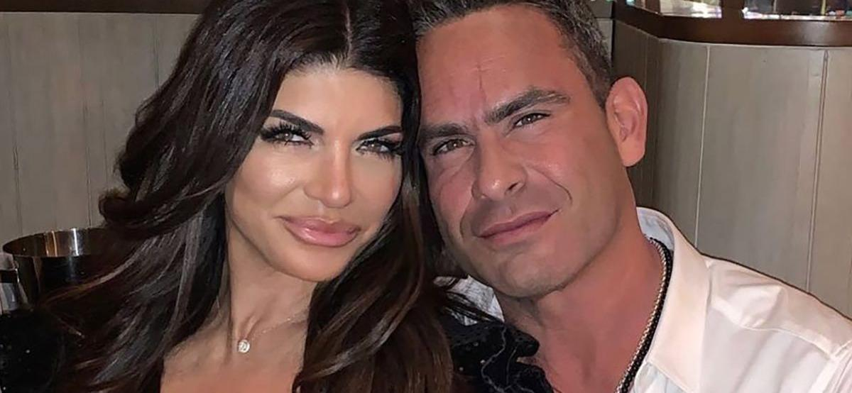 How Does Teresa GiudiceFeel About Luis Ruelas' Plans To Propose?