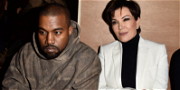 Kanye West Goes OFF On Kris Jenner, Claims She Tried To Lock Him Up