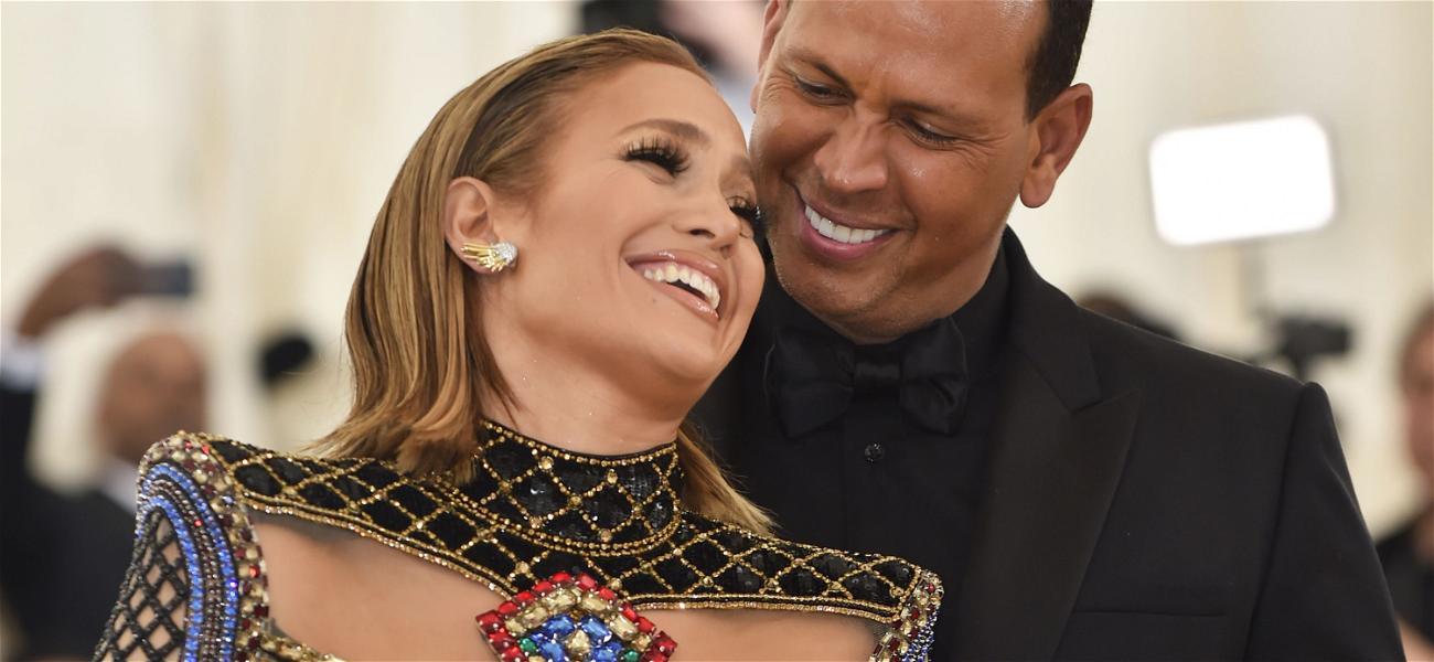 Could Jennifer Lopez Be Over A-Rod?