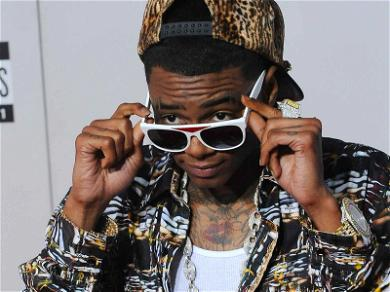 Soulja Boy Sued by Chauffeur for Unauthorized Footage Used in Music Video