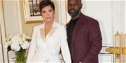 Kris Jenner & Corey Gamble Remain Tight Unit After Explosive Showdown With Scott Disick