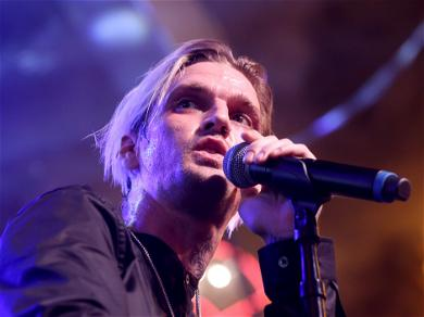 Amid Aaron Carter's Personal Struggles, Fans Offer Support on Social Media
