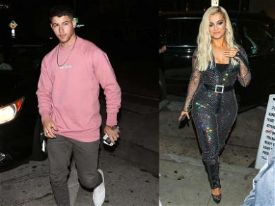 Nick Jonas Spotted on Date With Bebe Rexha After Sliding Into Newly-Single Jenna Dewan's Instagram