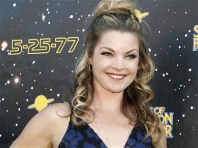 'Bring It On' Actress Clare Kramer Fears Estranged Husband, Alleges He Hit Her