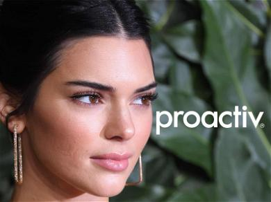 Kendall Jenner Makes Her Big Announcement: She Has Acne