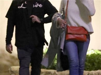 Jenna Dewan Debuts Boyfriend at Nick Swisher's Birthday Party