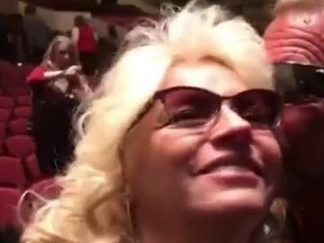 Duane 'Dog The Bounty Hunter' Chapman Shares Heartbreaking New Video Of Beth Chapman