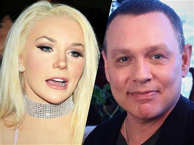 Courtney Stodden Warned by Judge to Hurry Up with Divorce from Doug Hutchison