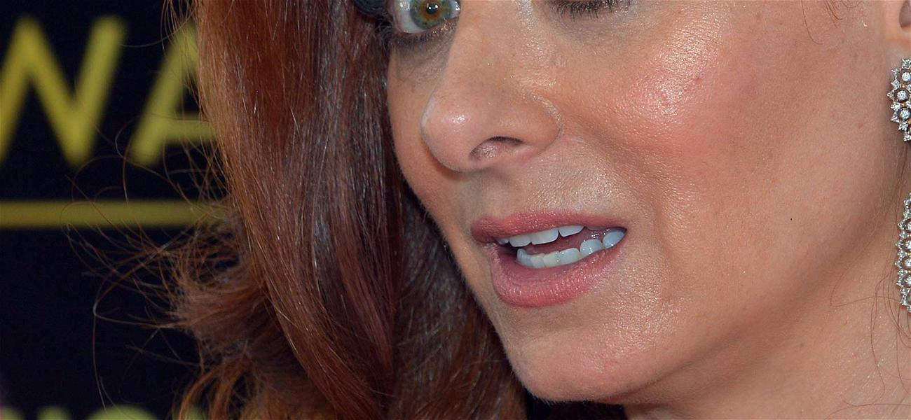 Debra Messing Finally Settles Terms of Divorce with Ex-Husband