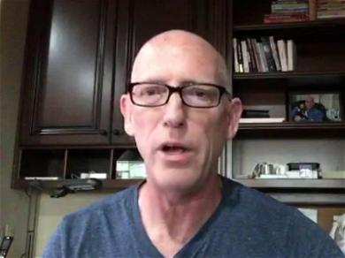 'Dilbert' Creator Scott Adams' Son Dies from Fentanyl Overdose, Calls for 'Execution' of Chinese Drug Executives
