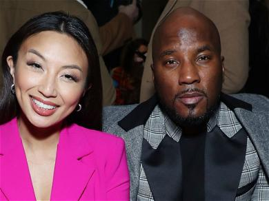 Young Jeezy's Ex-Fiancé Denies Being Jealous Of His Fiancé 'The Real' Host Jeannie Mai