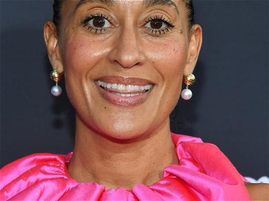 Say What? Does Tracee Ellis Ross have a New Man?!