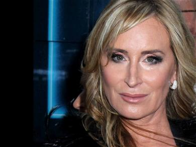 'RHONY' Star Sonja Morgan Accidentally Invites (Then Disinvites) 580 People to a Party