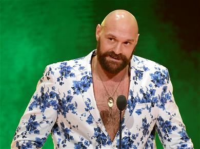 Boxer Tyson Fury Goes Viral After Win