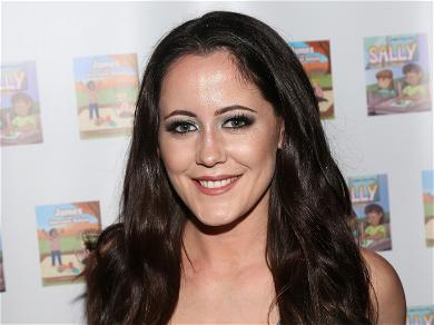 Jenelle Evans' Former Boyfriend Arrested, Charged With DUI