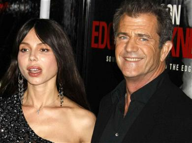 Mel Gibson's Ex Shouldn't Be Allowed to Play PTSD Card, Accountants Argue