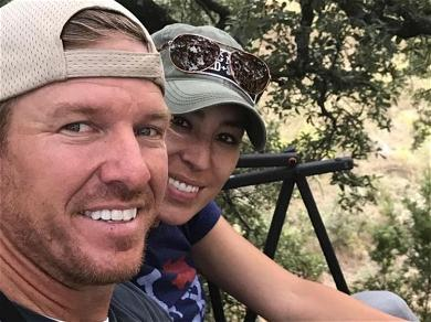 Chip & Joanna Gaines Celebrate 18th Anniversary!? See The Sweet Updates They Posted!