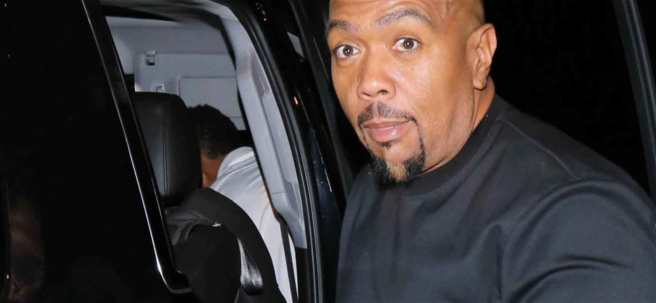 Timbaland's Alleged Squatter Won't Leave, Despite Order to Vacate Producer's Miami Mansion