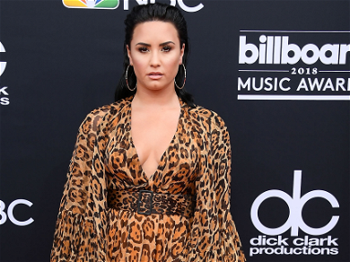 Demi Lovato's Friend Dies After Battle With Addiction, Singer Pays Tribute