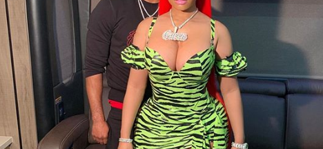 Nicki Minaj & Husband Show Just How Petty They Can Be With Ex Meek Mill