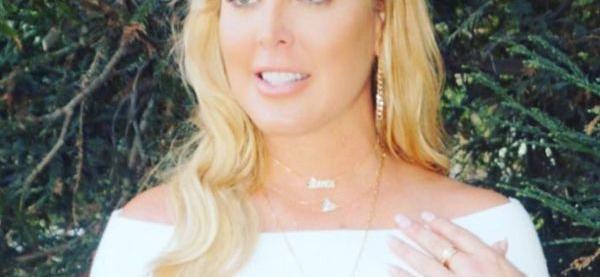 ElizabethVargas Says Kelly DoddDoesn't Know When To Shut Up