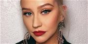 Christina Aguilera's Late-Night Strip Sparks Album Concerns