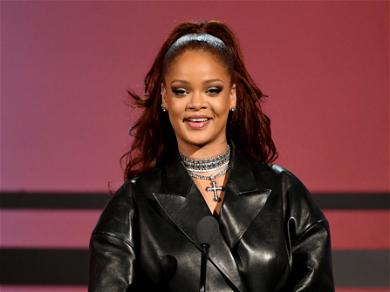 """Rihanna Says After Hassan Jameel Breakup And Turning 32 That She Doesn't """"Have Time To Tolerate S*it"""""""