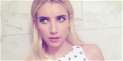 Emma Roberts Attacked By Fans For Making A Coffee Run While Pregnant