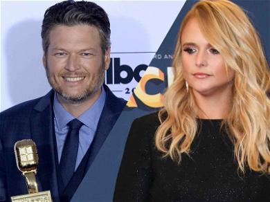 Blake Shelton Feels Vindicated by New Miranda Lambert Cheating Rumors