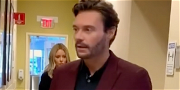 Kelly Ripa Dishes Make Out Tips On Ryan Seacrest With Hard Candy