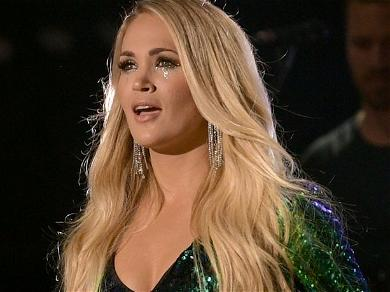 Carrie Underwood's Coronavirus Video Under Fire Amid Yoga Pants Storm