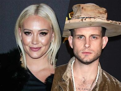 Hilary Duff's 'Younger' Co-Star Nico Tortorella Loves Her Breast Milk