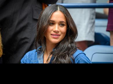 Meghan Markle Has Reportedly Always Dreamed of Living a 'Full-Blown Hollywood Lifestyle'
