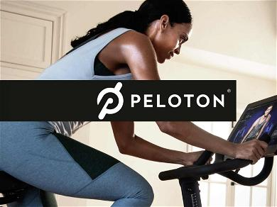 Peloton Sued for $150 Million for Allegedly Stealing Songs for Their Workout Videos
