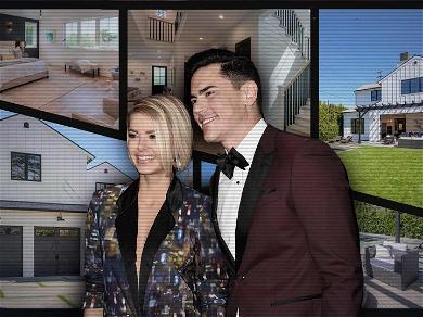 'Vanderpump Rules' Stars Scoop Up Sweet New Home