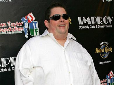 Ralphie May's Widow Accuses Late Comedian of Hiding a Tour Bus in Their Divorce Battle