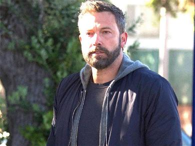 Ben Affleck Voices Support for Recovery Guru Accused of Sexual Misconduct