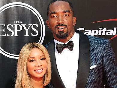 JR Smith Reconciled With His Estranged Wife After Candice Patton Cheating Accusations