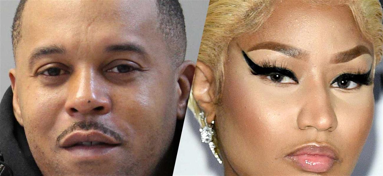 Nicki Minaj's Boyfriend Served Prison Time Over Shooting Death