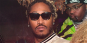 Rapper Future's Alleged Baby Mama Eliza Reign Hits The Town Amid Child Support Battle