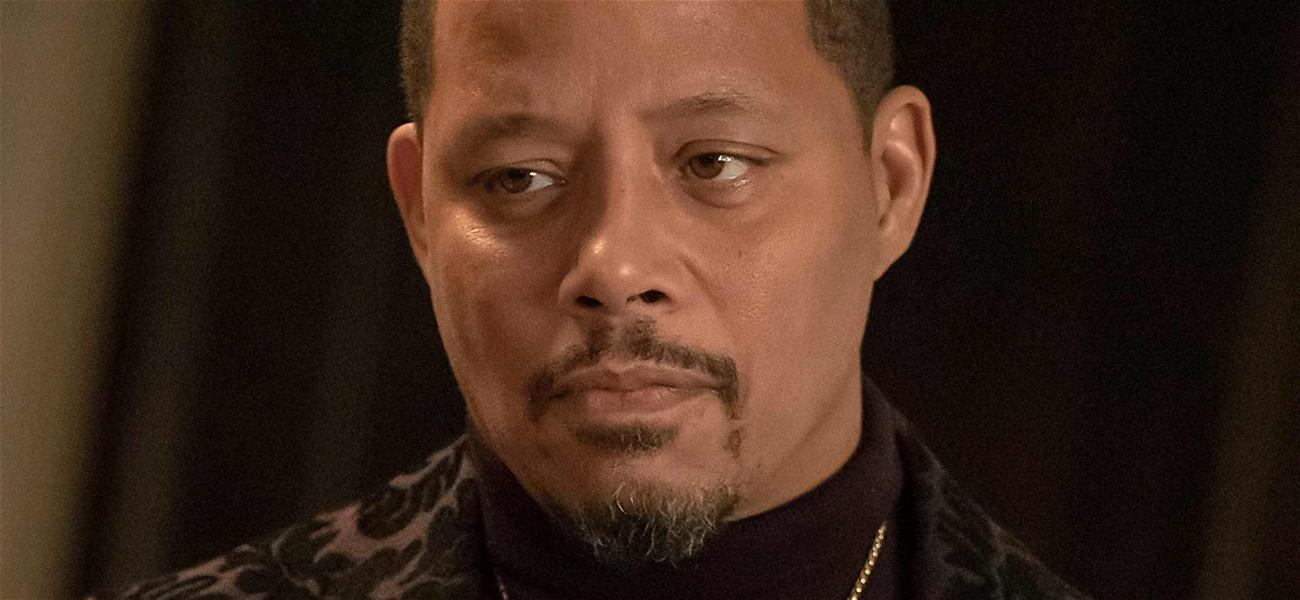 Terrence Howard Using Federal Criminal Tax Investigation to Stall Paying Ex-Wife in Divorce