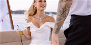 Justin Bieber Shows 'Hot Wifey' In Never-Before-Seen Wedding Rehearsal Pic