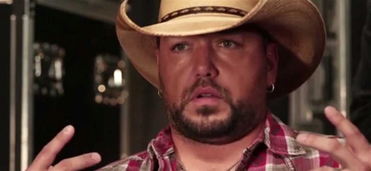 Jason Aldean Speaks on Las Vegas Shooting: I Thought a Speaker Had Blown