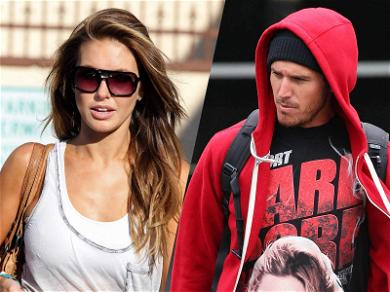 Audrina Patridge's Ex Accuses Her of Using Their Daughter to Hurt Him