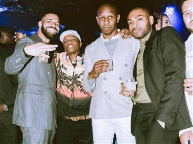 Inside Drake's Extravagant, Members Only Listening Party That Broke the Cardinal Rule