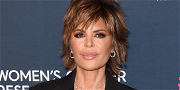 'RHOBH' Star Lisa Rinna Accuses QVC Of Muzzling Her From Speaking Politics After 'Karens' Complained