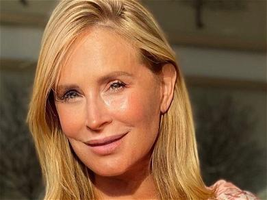 'RHONY' Star Sonja Morgan Launches OnlyFans Account