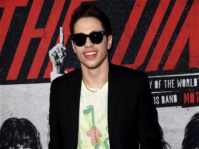 Why Pete Davidson Has Been Off The Internet For Over A Year