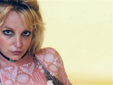 Britney Spears Sparks Worries With Bizarre Skin-Care Routine Video — 'I Am So Afraid Again'