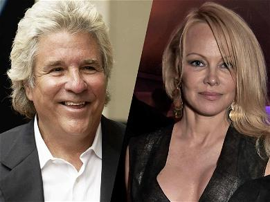 Pamela Anderson's Husband Of 12 Days Jon Peters Is ENGAGED To Another Woman Weeks After Split